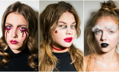 last minute make up halloween ideas