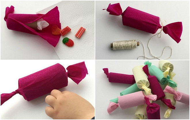 toilet paper rolls decor idea inexpensive homemade advent calendar for kids