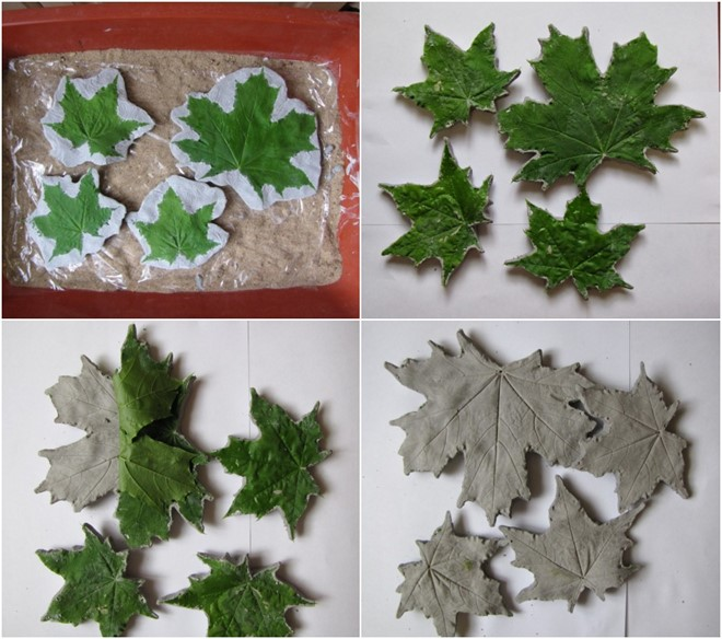 maple leaf moulds concrete fall decorations.jpeg
